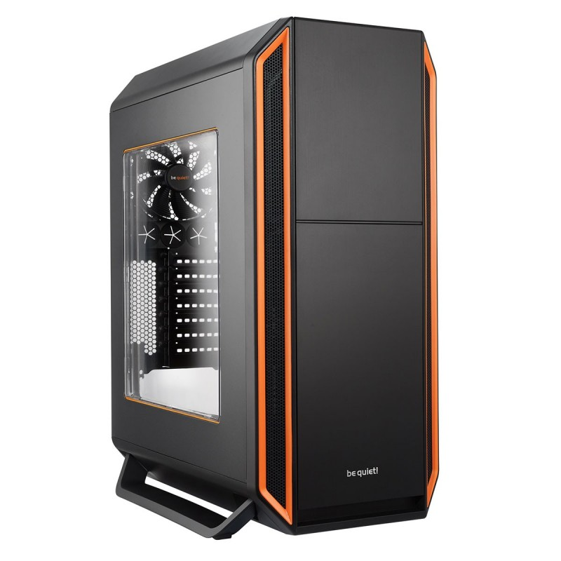 M800 Orange Silence