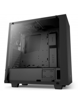 H500 Black