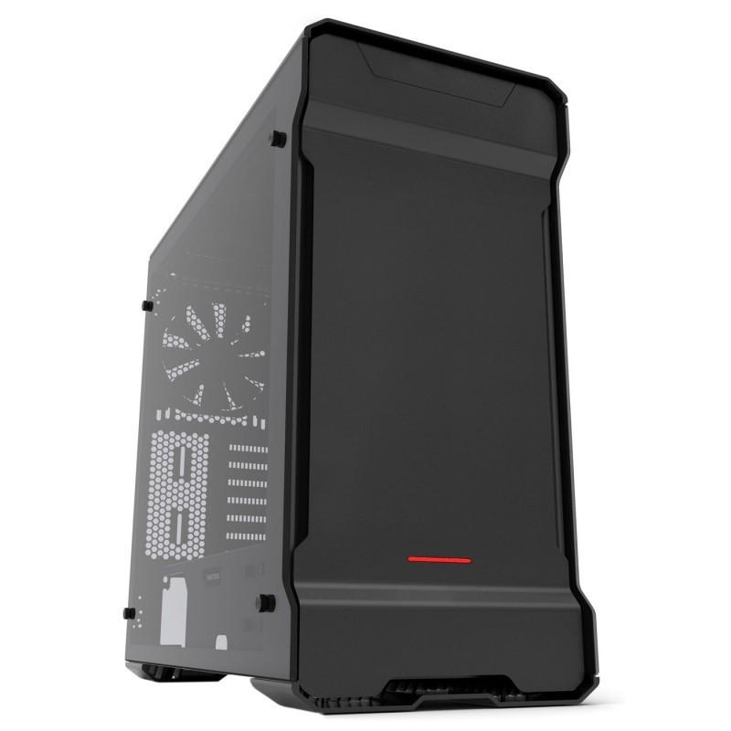 H600 Black