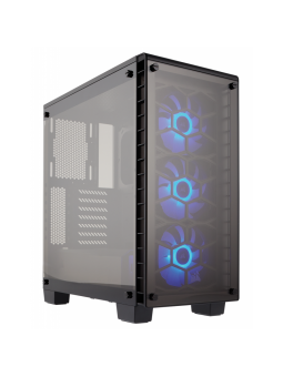 H700 Glass RGB