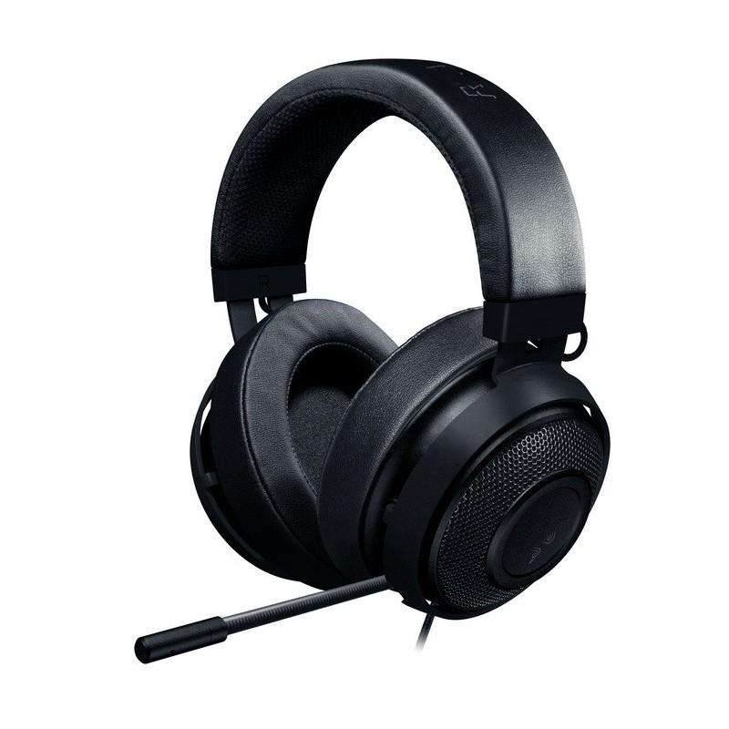 Razer Kraken Pro V2 Oval (noir)