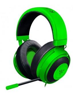 Razer Kraken Pro V2 Oval (vert)