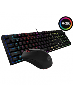 Cooler Master MasterKeys Lite L (Bundle)