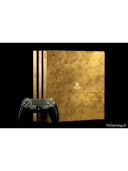 "Project ""24 Carat PS4 Pro"""