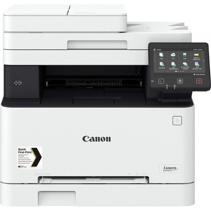 Canon MF645Cx i-Senys